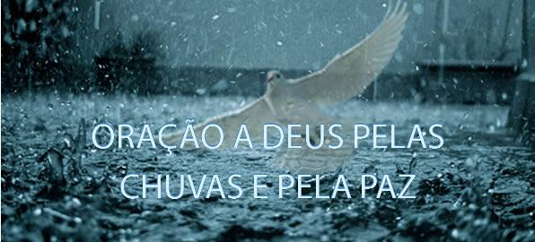 Resultado de imagem para oração para pedir chuva a deus