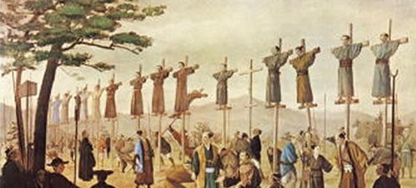 Resultado de imagem para São Paulo Miki, e companheiros, mártires